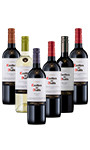 Casillero del Diablo Mixed Case